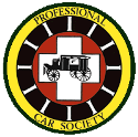 Friends of the Professional Car Society - Official Website of the Professional Car Society, Inc.