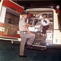 1964 S&S-Cadillac Professional High Body Ambulance Interior.jpg