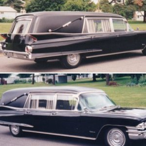 Funeral Cars