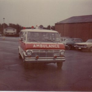 Ambulance photos 51
