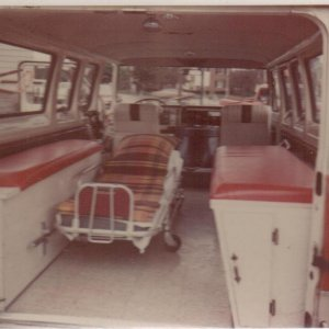 Ambulance photos 5