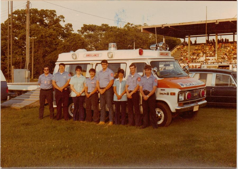 Ambulance Photos 3